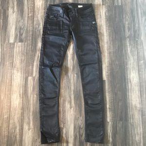 Black G-Star Jeans